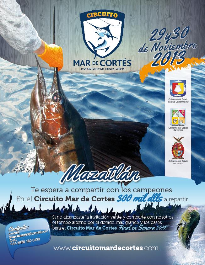 Circuito Mar de Cortés