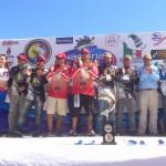 Selección Nacional de Lobina 2012