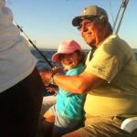 Regina dia de pesca 07 sep 2012