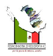 Sitio oficial de la Federación Nacional de Pesca Deporiva de México