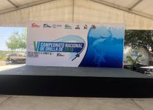 V CAMPEONATO NACIONAL DE ORILLA 2018