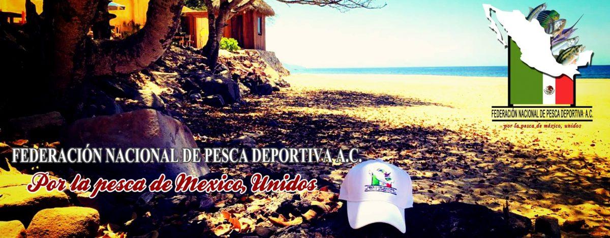 Federación Nacional de Pesca Deportiva A.C.