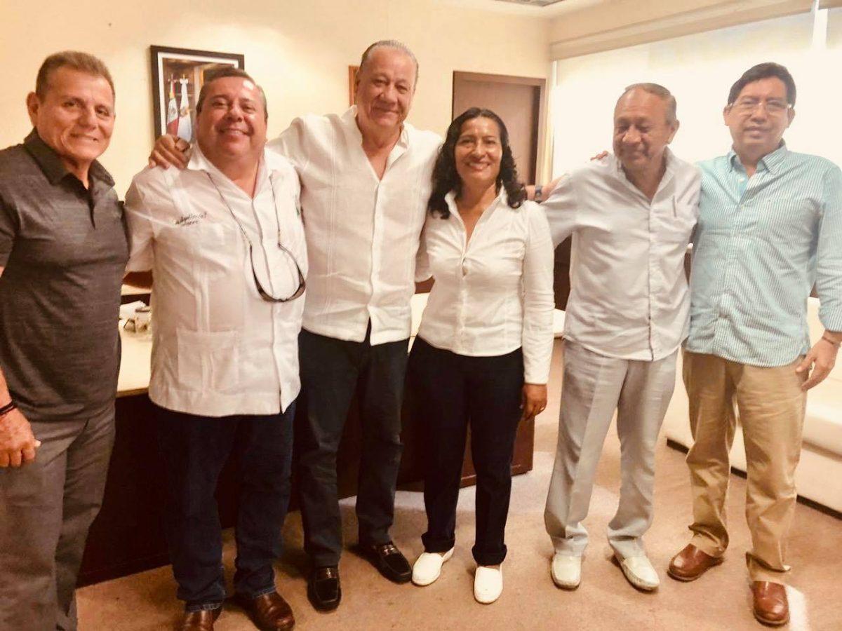 Acapulco Guerrero será sede del próximo congreso mundial de la CIPS.